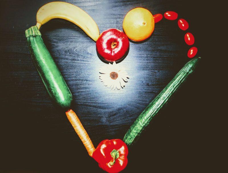 """Neformální """"rozdělení"""" stravování + 3 důvody proč jsem #vegetariánka"""