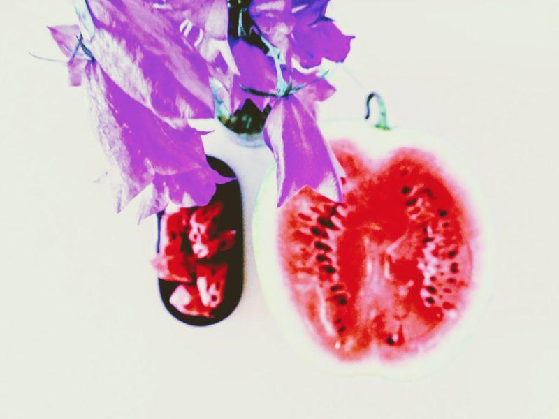 #Meloun – letní, tropické ovoce s úžasnými účinky