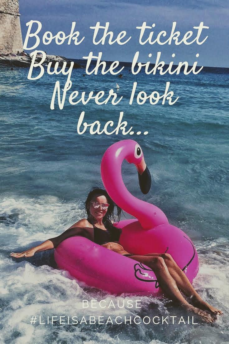 5 tipů pro Vaši perfektní #dovolenou!