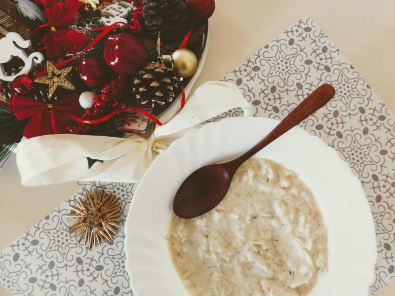 Valašská kyselica z domácího zelí aneb sytá polévka nejen pro vánoční čas