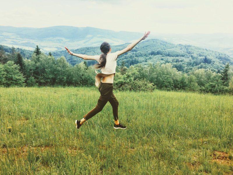 Jak často se cítíš #free?
