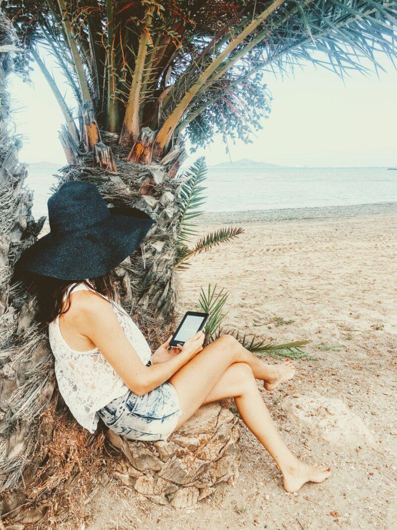 Summer reading list: 3 books which will change your life / Letní četba: 3 knihy, které změní Váš život
