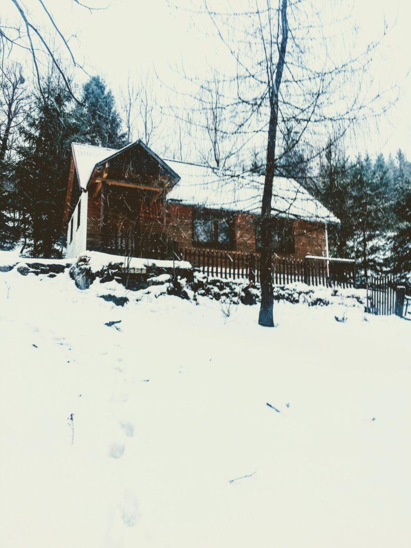 #Tb to Xmas & snow paradise